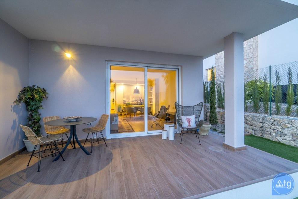 4 bedroom Villa in Dehesa de Campoamor  - AGI115723 - 8