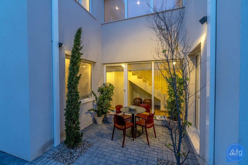 4 bedroom Villa in Dehesa de Campoamor  - AGI115723 - 9