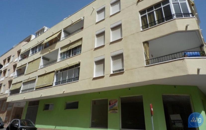 3 bedroom Villa in Dehesa de Campoamor  - AGI115545 - 1