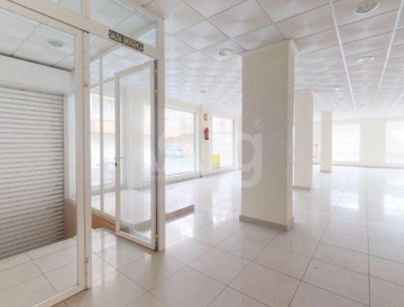 3 bedroom Villa in Dehesa de Campoamor  - AGI115545 - 10