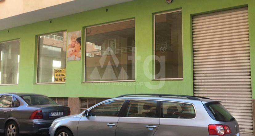 3 bedroom Villa in Dehesa de Campoamor  - AGI115545 - 2