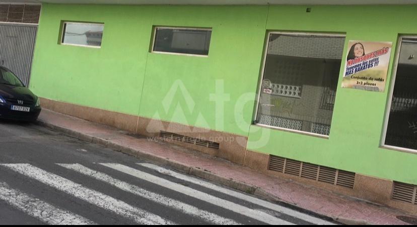 3 bedroom Villa in Dehesa de Campoamor  - AGI115545 - 3