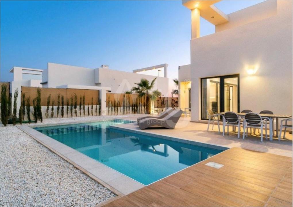 3 bedroom Villa in Dehesa de Campoamor  - AGI115629 - 1