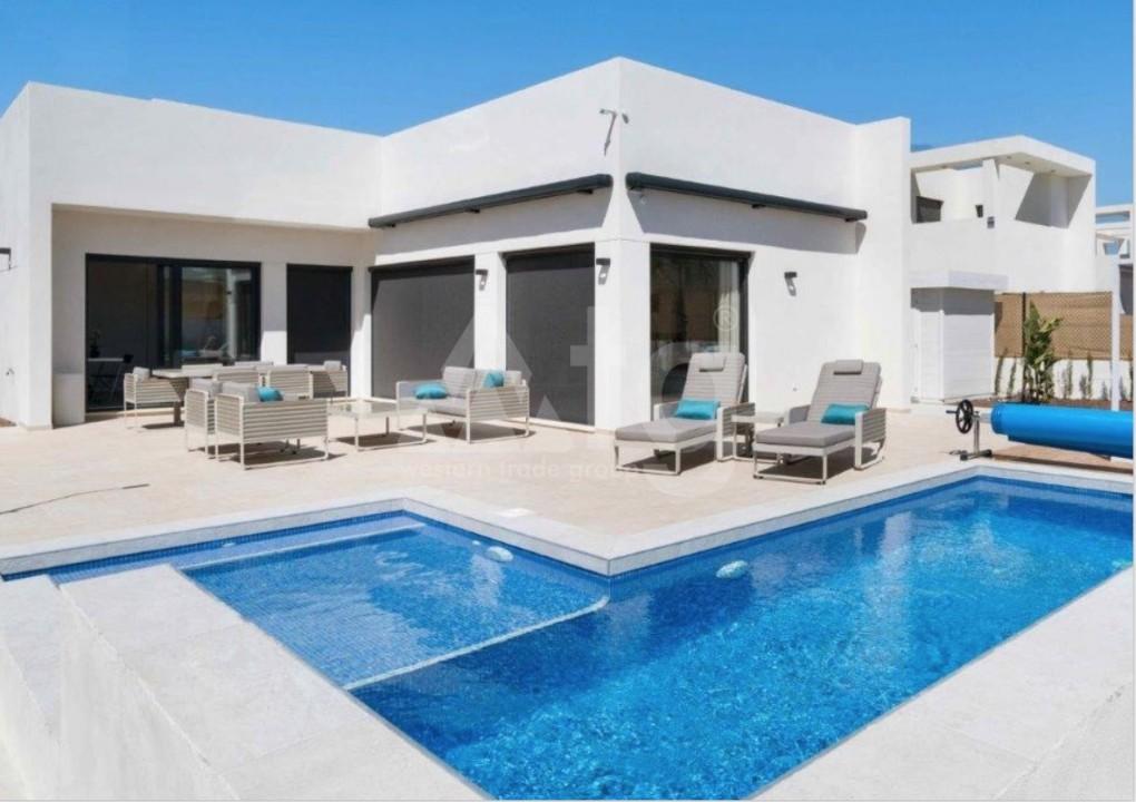 3 bedroom Villa in Dehesa de Campoamor  - AGI115629 - 10
