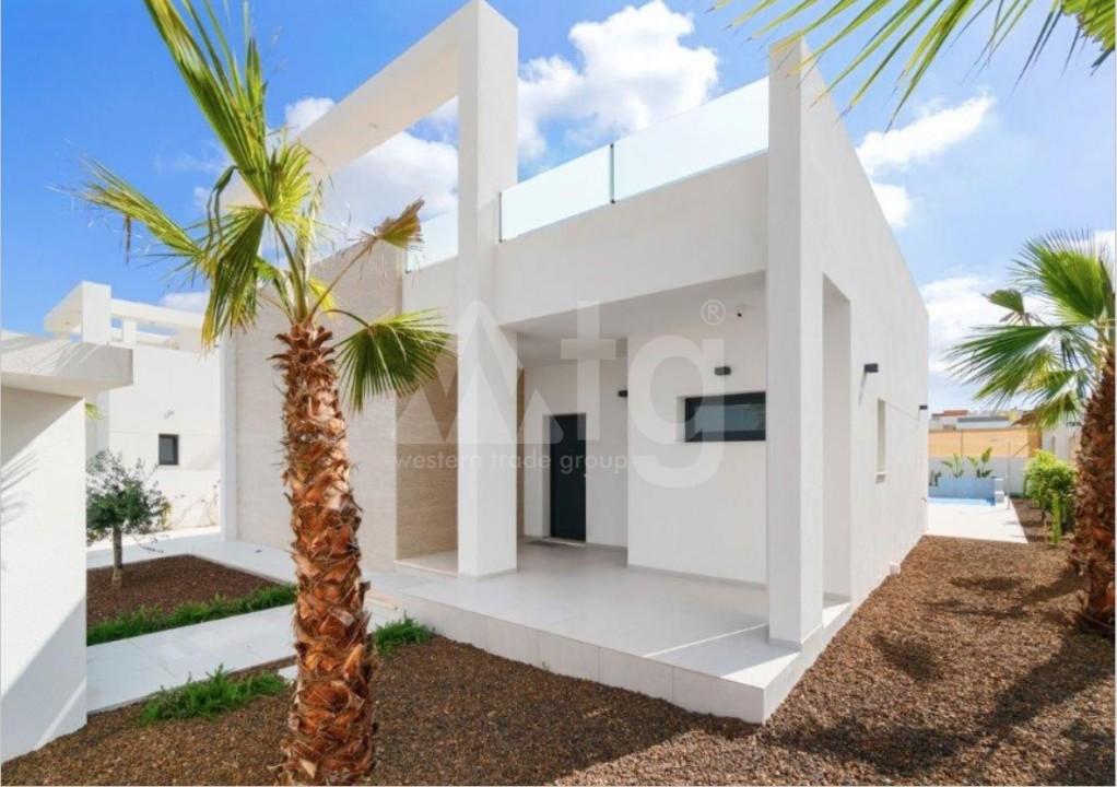 3 bedroom Villa in Dehesa de Campoamor  - AGI115629 - 11