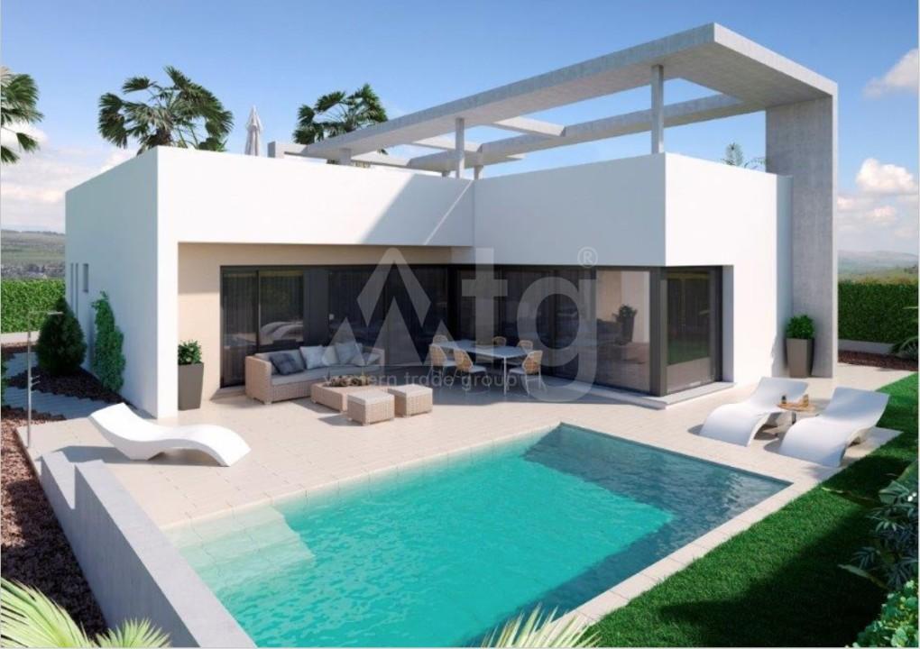 3 bedroom Villa in Dehesa de Campoamor  - AGI115629 - 2
