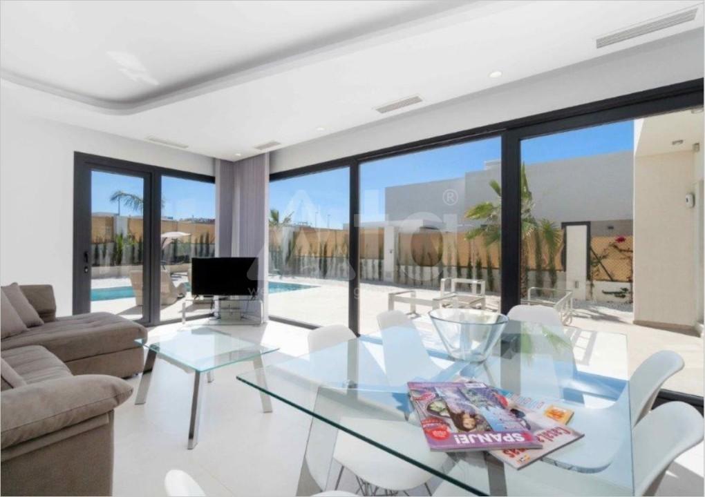 3 bedroom Villa in Dehesa de Campoamor  - AGI115629 - 3