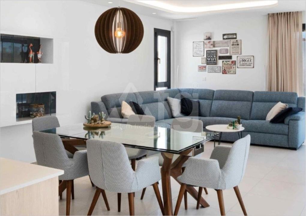 3 bedroom Villa in Dehesa de Campoamor  - AGI115629 - 4