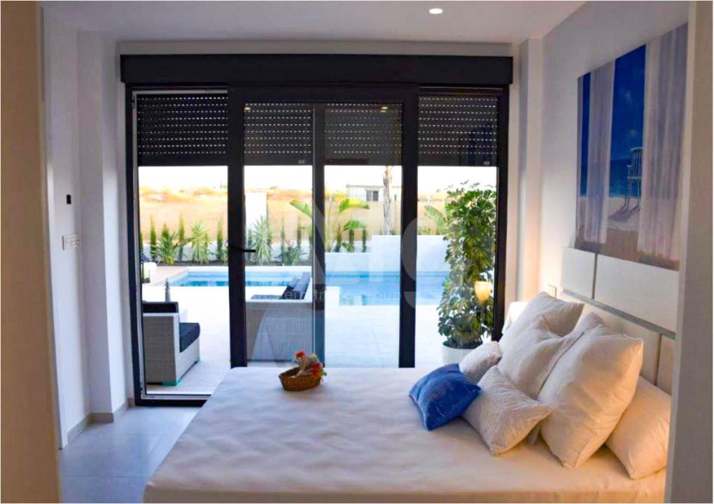 3 bedroom Villa in Dehesa de Campoamor  - AGI115629 - 6