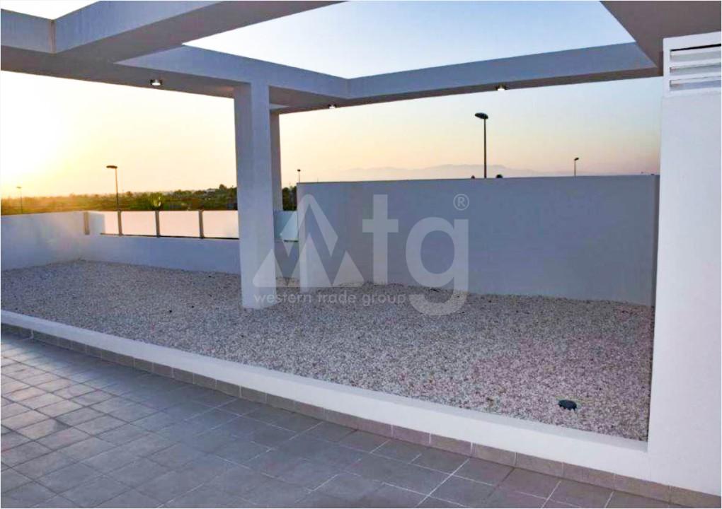 3 bedroom Villa in Dehesa de Campoamor  - AGI115629 - 9