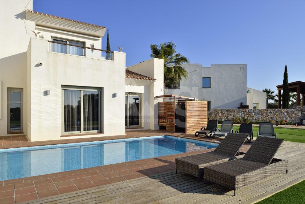 3 bedrooms Villa in Finestrat  - EH115891 - 1