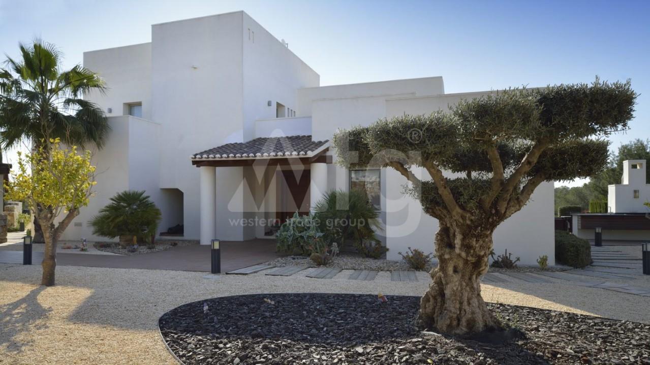 3 bedrooms Villa in Finestrat  - EH115891 - 10