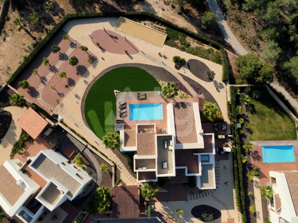 3 bedrooms Villa in Finestrat  - EH115891 - 14