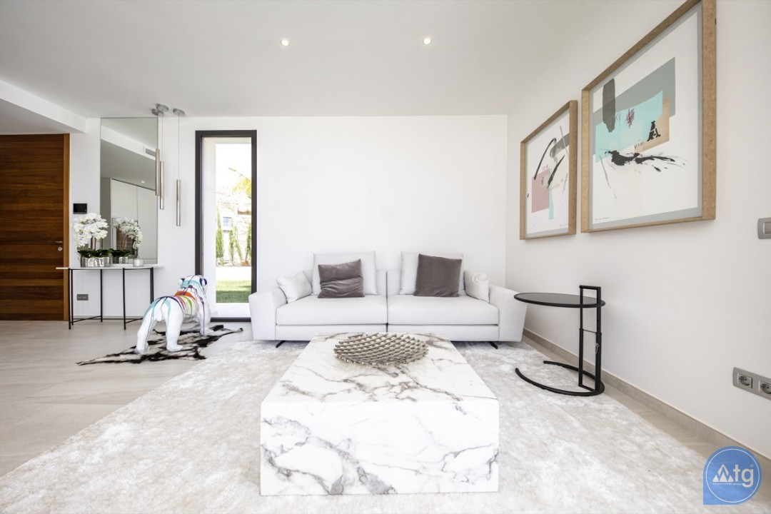 3 bedrooms Villa in Finestrat  - EH115891 - 19