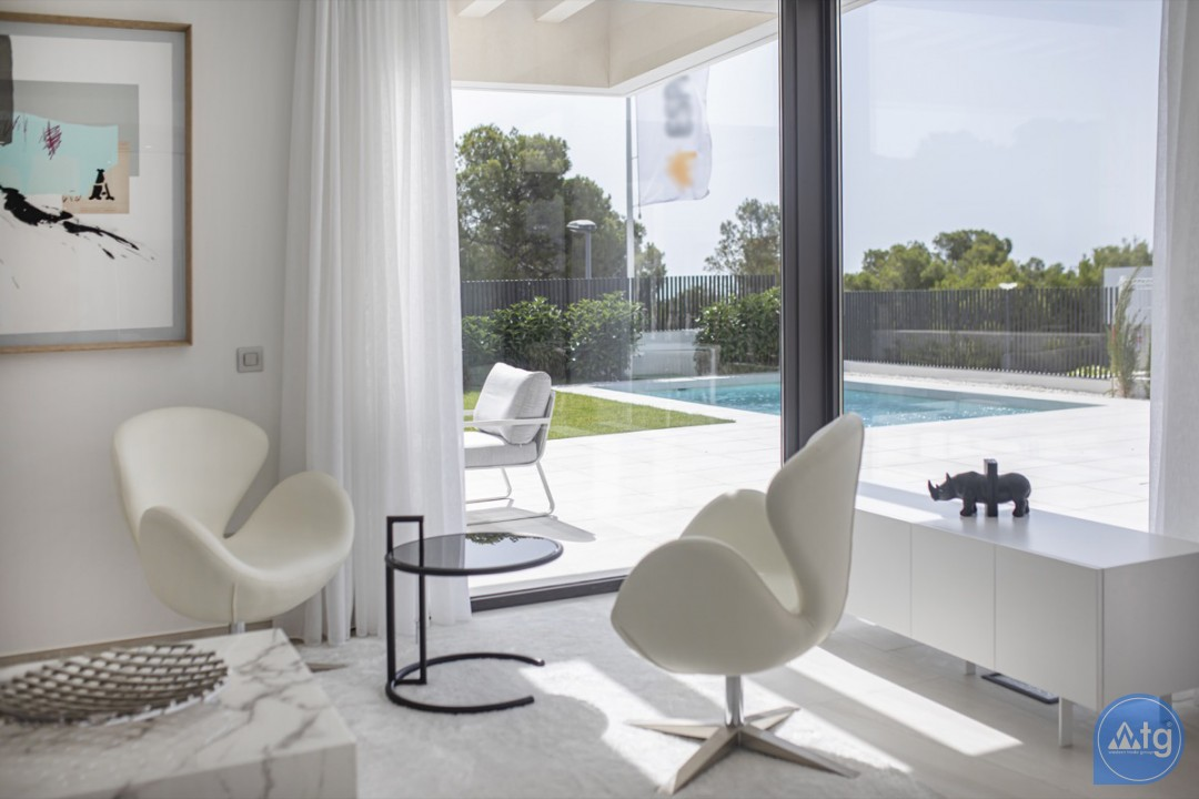 3 bedrooms Villa in Finestrat  - EH115891 - 20