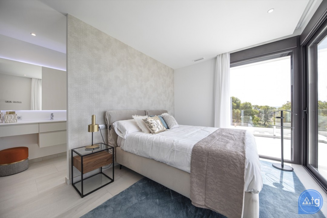 3 bedrooms Villa in Finestrat  - EH115891 - 27