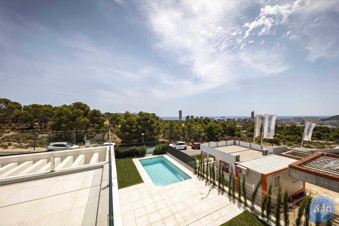 3 bedrooms Villa in Finestrat  - EH115891 - 33
