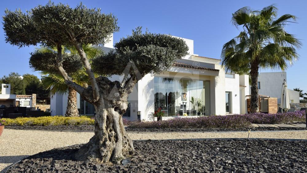 3 bedrooms Villa in Finestrat  - EH115891 - 4