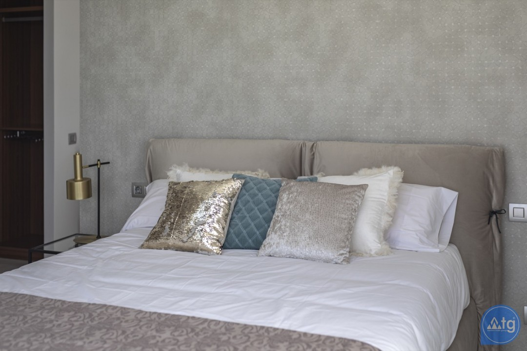 3 bedrooms Villa in Finestrat  - EH115891 - 41