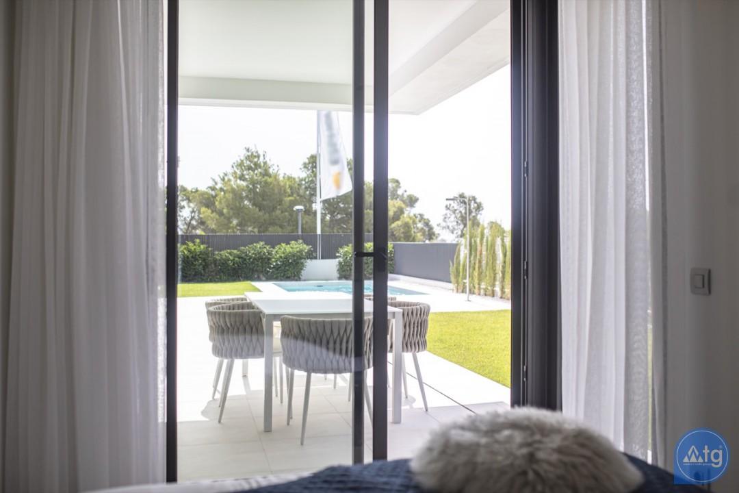 3 bedrooms Villa in Finestrat  - EH115891 - 42