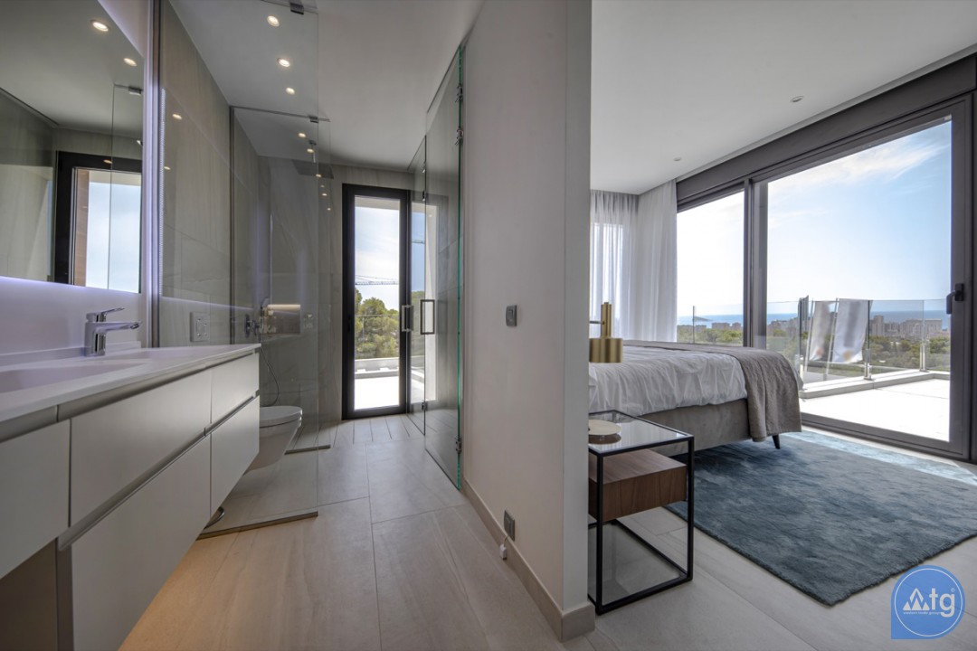 3 bedrooms Villa in Finestrat  - EH115891 - 43