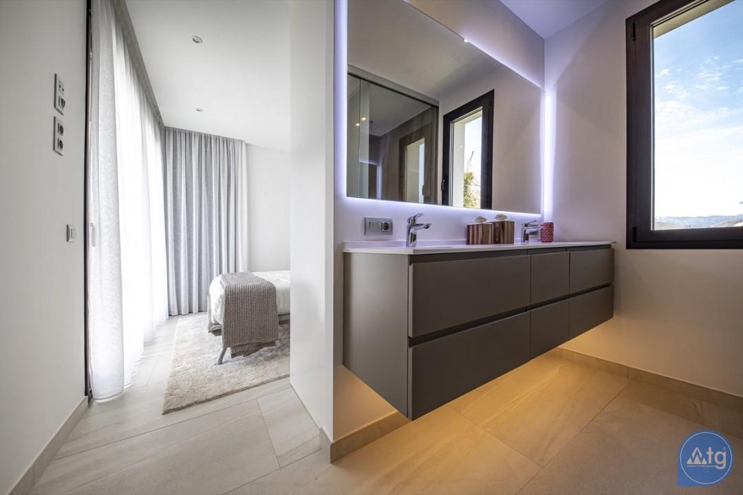 3 bedrooms Villa in Finestrat  - EH115891 - 46