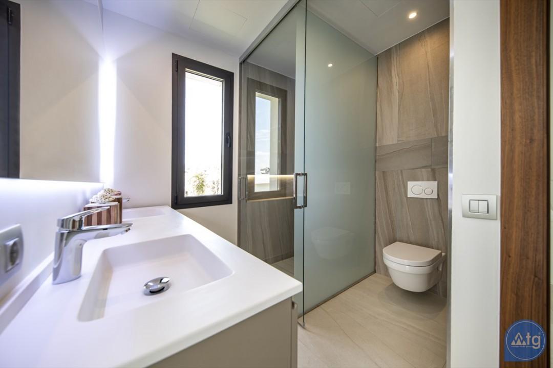 3 bedrooms Villa in Finestrat  - EH115891 - 47