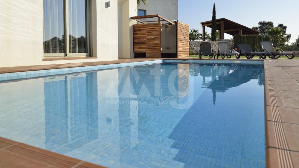 3 bedrooms Villa in Finestrat  - EH115891 - 5
