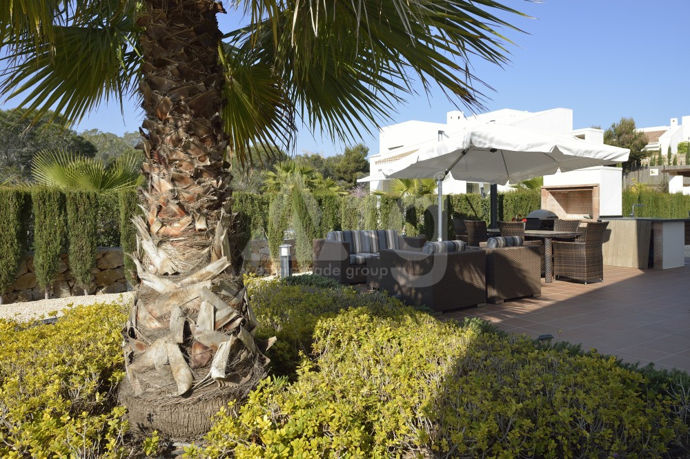 3 bedrooms Villa in Finestrat  - EH115891 - 6