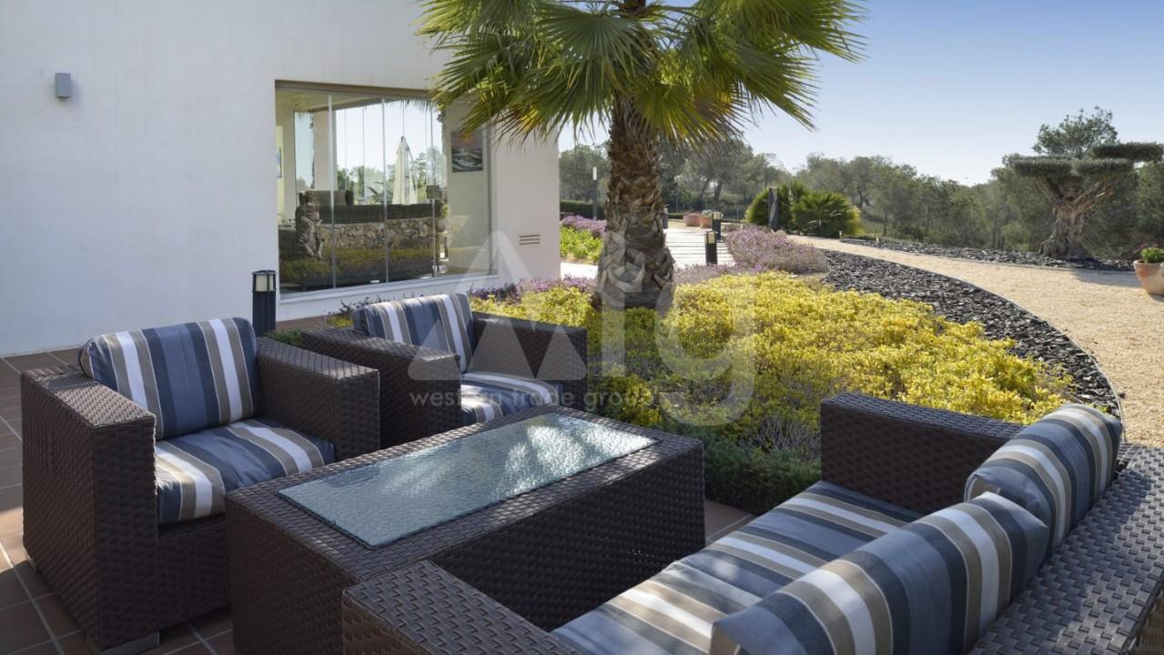 3 bedrooms Villa in Finestrat  - EH115891 - 7