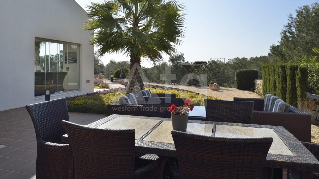 3 bedrooms Villa in Finestrat  - EH115891 - 8