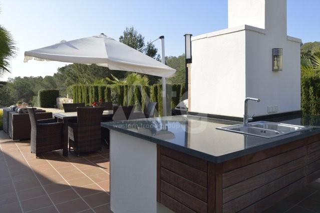 3 bedrooms Villa in Finestrat  - EH115891 - 9