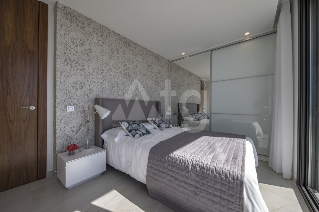 4 bedroom Villa in Finestrat  - EH115886 - 44