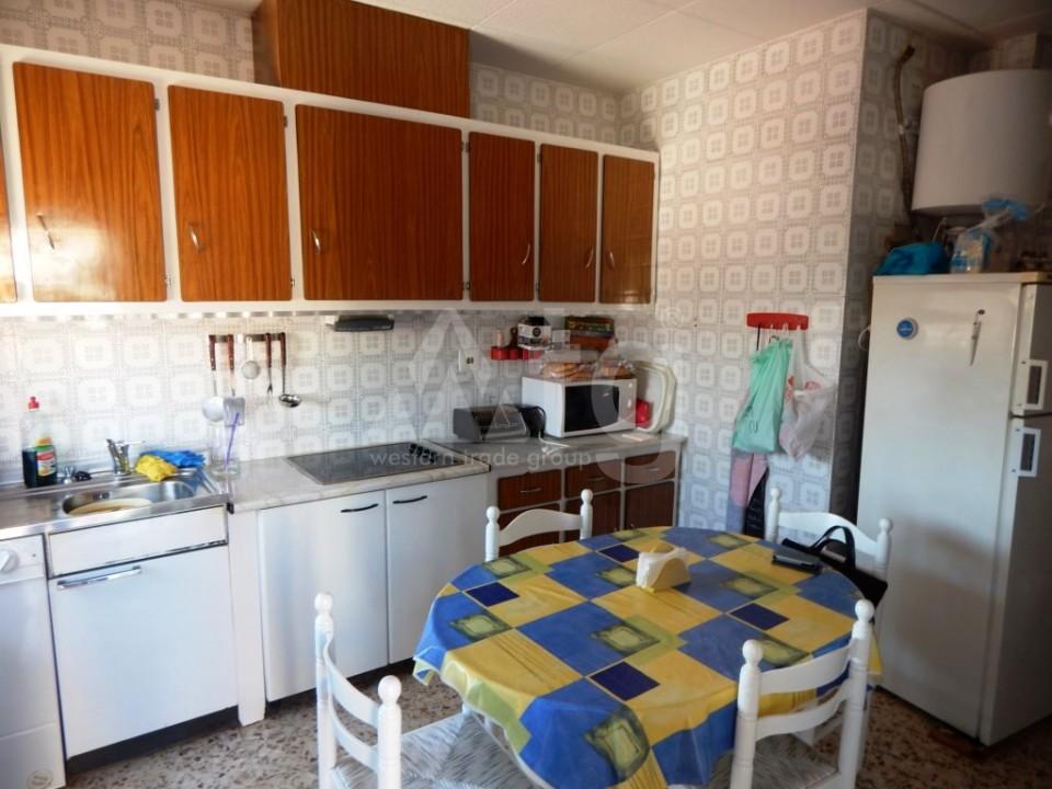4 bedroom Villa in Guardamar del Segura - AG9027 - 11