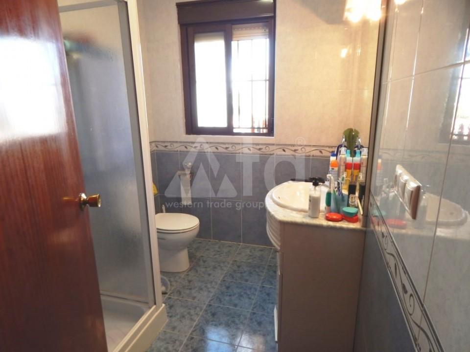 4 bedroom Villa in Guardamar del Segura - AG9027 - 13