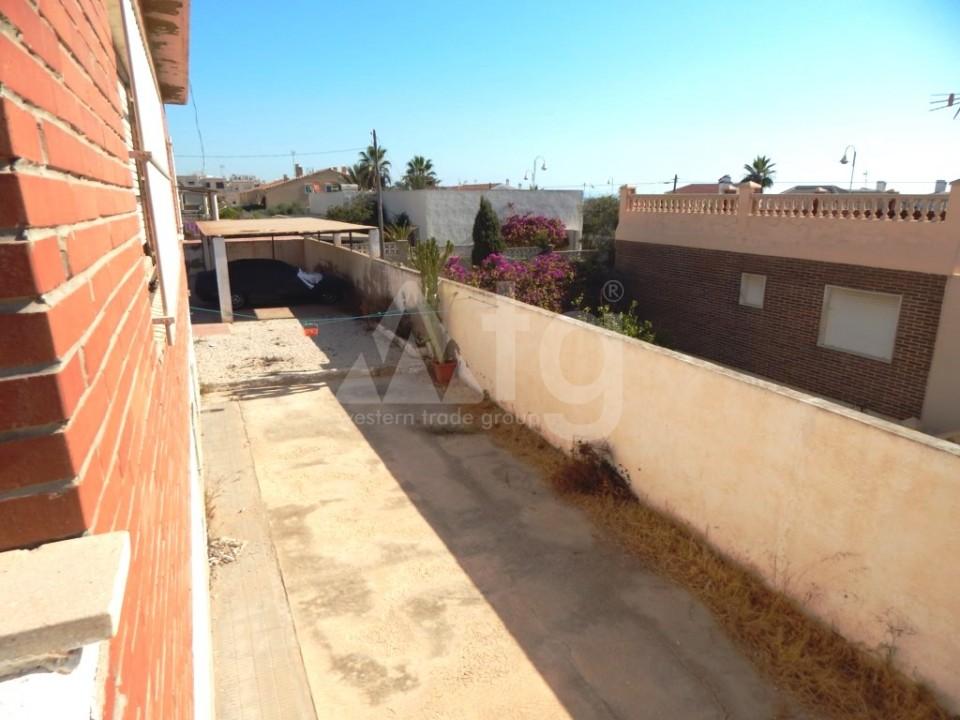 4 bedroom Villa in Guardamar del Segura - AG9027 - 14