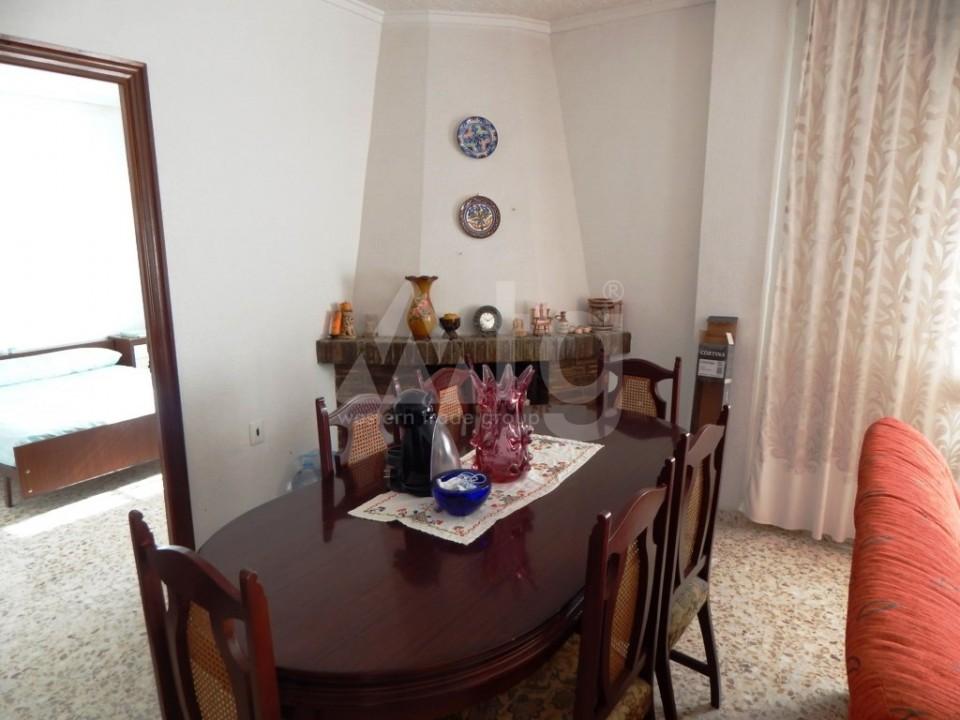 4 bedroom Villa in Guardamar del Segura - AG9027 - 8