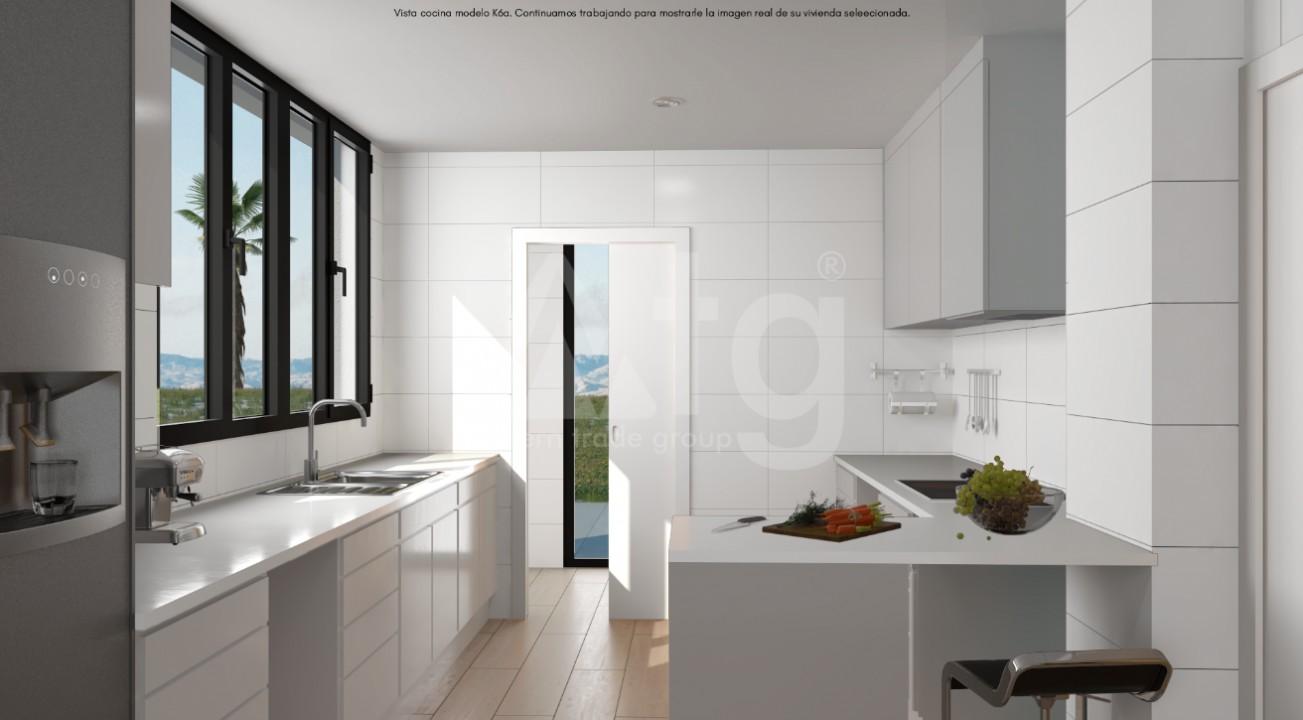3 bedroom Villa in Javea  - PH1110426 - 4