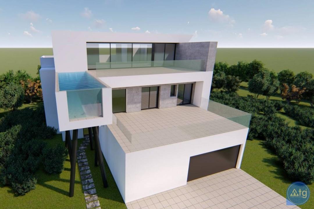 4 bedroom Villa in La Mata  - AG4301 - 1
