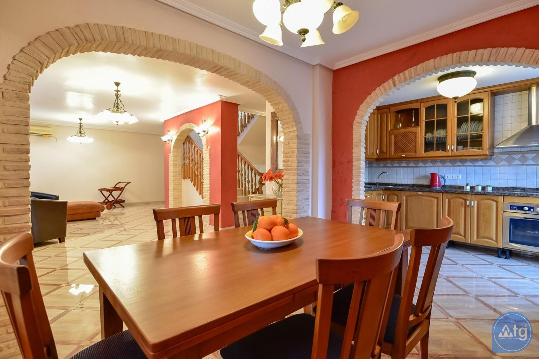 4 bedroom Villa in La Mata  - AG4301 - 13