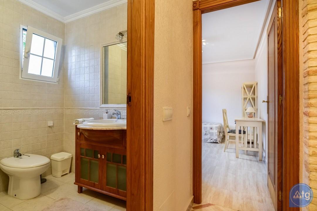 4 bedroom Villa in La Mata  - AG4301 - 14
