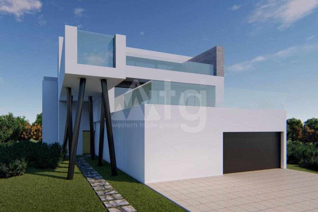 4 bedroom Villa in La Mata  - AG4301 - 2