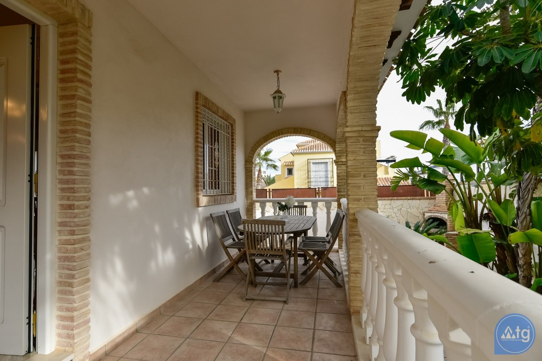 4 bedroom Villa in La Mata  - AG4301 - 23