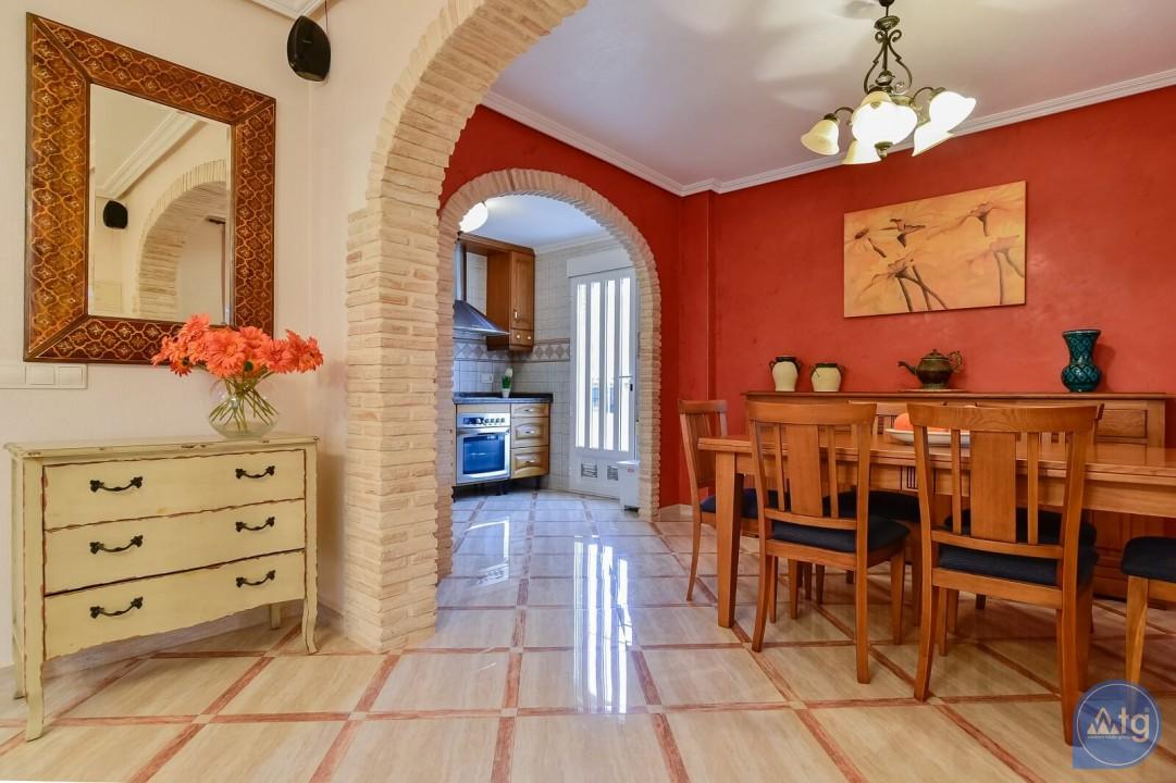 4 bedroom Villa in La Mata  - AG4301 - 28