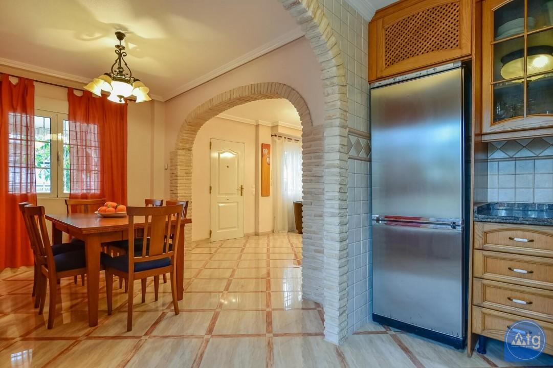 4 bedroom Villa in La Mata  - AG4301 - 30