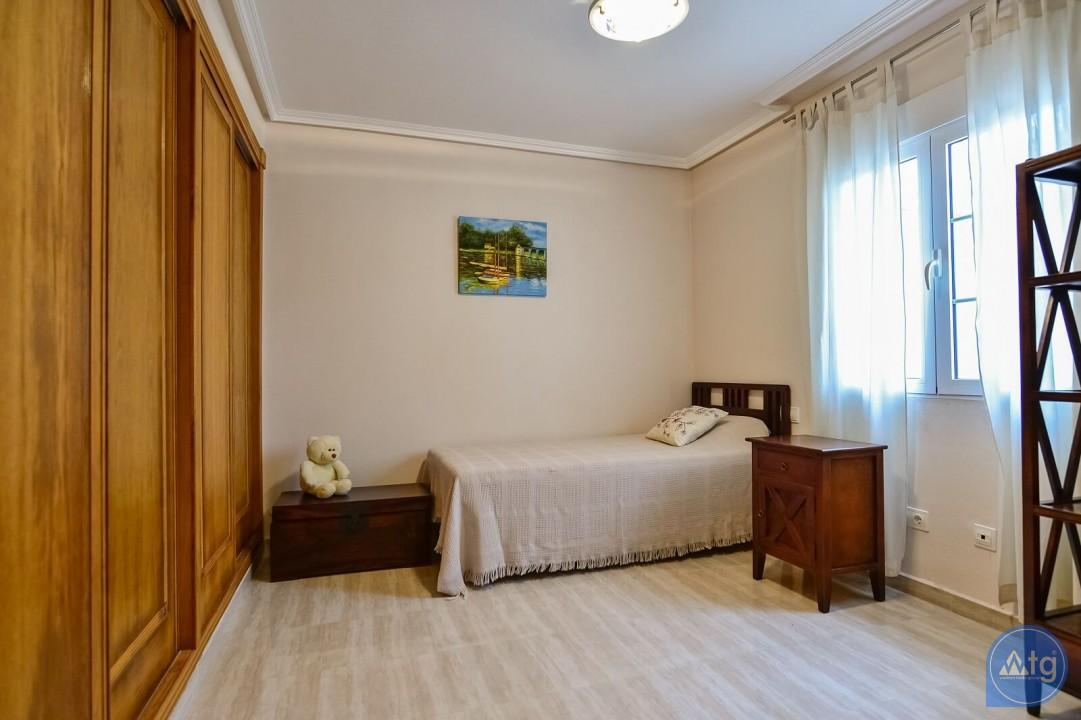4 bedroom Villa in La Mata  - AG4301 - 31