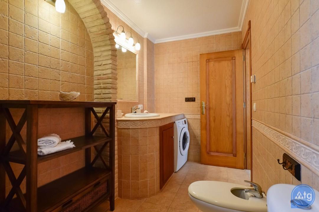 4 bedroom Villa in La Mata  - AG4301 - 34