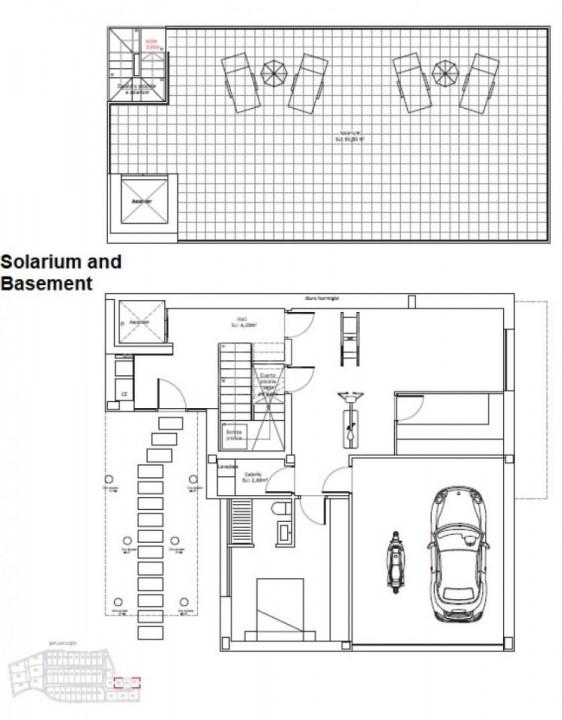 4 bedroom Villa in La Mata  - AG4301 - 6