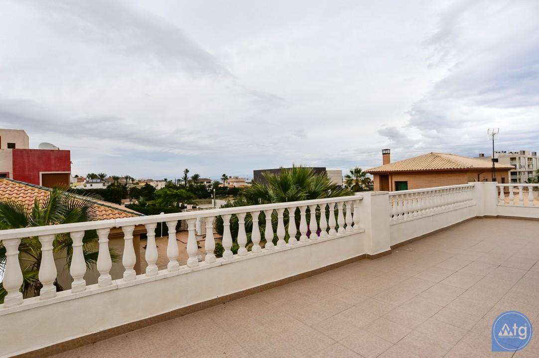 4 bedroom Villa in La Mata  - AG4301 - 8