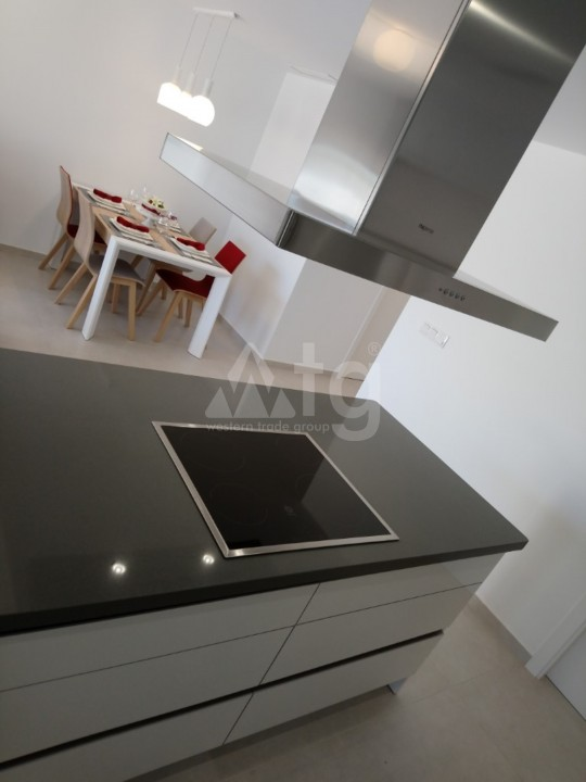 4 bedroom Villa in La Zenia - AG1623 - 10